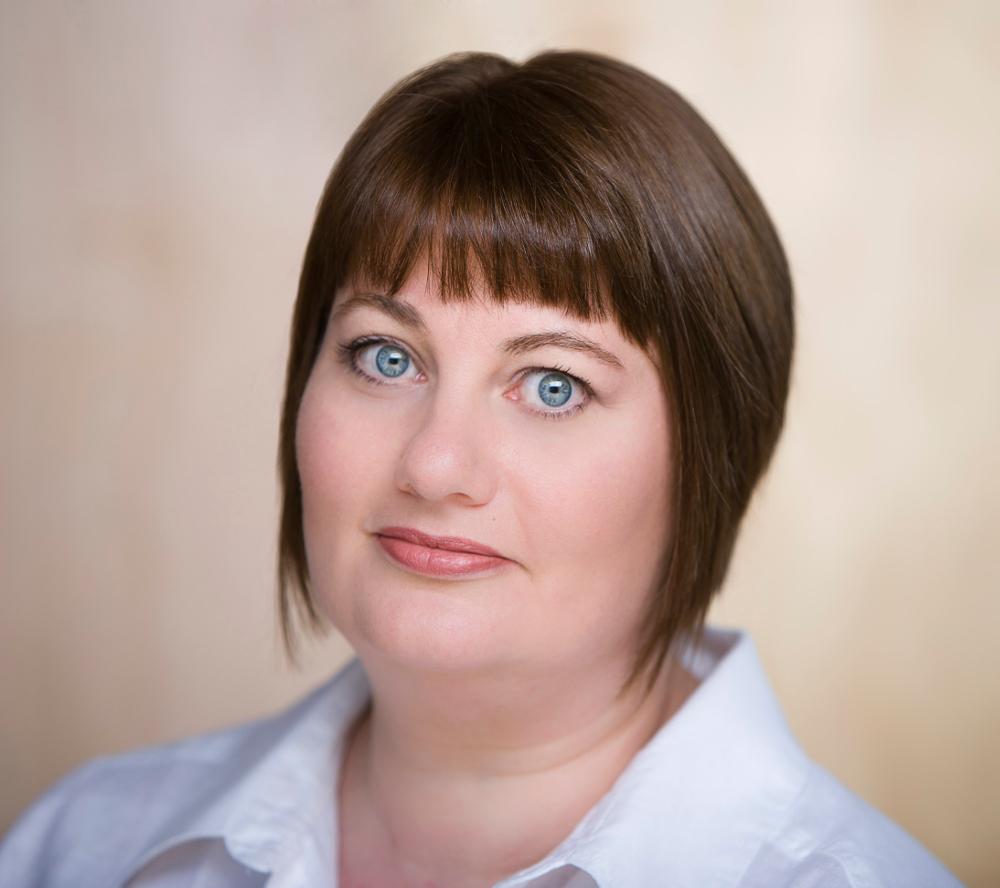 Claire Kerr copywriter